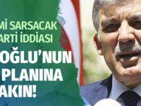 Fatih Altaylı'dan çok konuşulacak Ahmet Davutoğlu ve Abdullah Gül iddiası!
