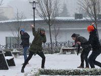 Yine kar geliyor Meteoroloji'den uyarı