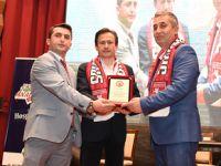 Tuzla'da Gönül Birlikteliği