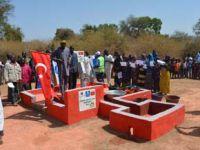 Cebir Öğrencilerinden Afrika'ya üçüncü su kuyusu