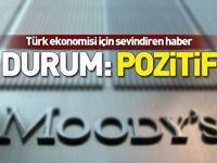 Türkiye ekonomisini sevindiren haber!