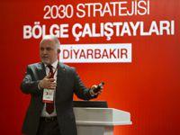 Kızılay 2030 geleceğini tartışıyor
