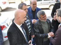 Posoflular'dan Ahmet Cin'e tam destek