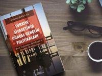 Abdullah Şenaslan'ın ilk kitabı çıktı