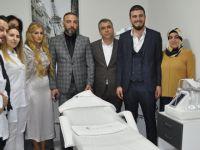Anatoliam Estetik ve Güzellik Salonu Pendik'te hizmete girdi