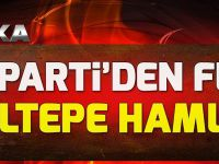 AK Parti'den Maltepe'yle ilgili flaş hamle!