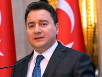 Ali Babacan'ın yeni parti için teklif götürdüğü iki isim