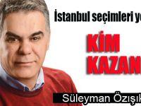 Seçimler yenilenirse İstanbul'u kim kazanır?
