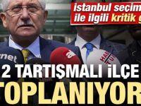 YSK İstanbul için tolanıyor!