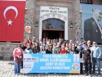 Şehit ve Gazi Ailelerine Ankara Gezisi