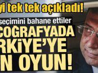 İstanbul seçimini bahane ettiler!