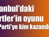 İstanbul'daki Kürtler'in oyunu AK Parti'ye kim kazandırır?