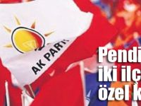 AK Parti 23 Haziran'da Pendik'e yoğunlaşacak.. İşte nedeni!