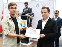 Tuzla'da başladı hızla Türkiye'ye yayılıyor
