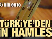 Türkiye'den Çin hamlesi! Kilosu 15 bin Euro