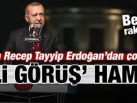 Başkan Erdoğan'dan çok kritik 'Milli Görüş' hamlesi!