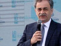 İBB Genel Sekreteri Hayri Baraçlı istifa etti