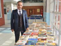 Behiye Dr. Nevhiz Işıl Lisesi geleneği bozmadı