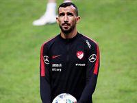 Transferde yılın sürprizi! Mehmet Topal...
