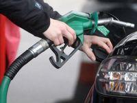 Benzin fiyatlarına büyük indirim geldi!