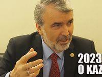 AK Partili isimden önemli uyarı:  2023'ü o kazanır