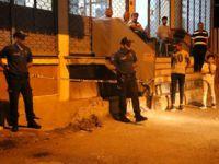 Pendik'te Pakistanlı iki grup arasında bıçaklı kavga: 2 yaralılar var