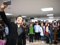 Tuzla'da büyük üniversite başarısı!