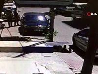 Tuzla'da Otomobilin camını kırıp 24 bin lira çaldılar