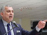 Metin Külünk'ten Ahmet Davutoğlu'na olay gönderme