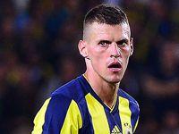 Martin Skrtrel, Süper Lig'e geri döndü