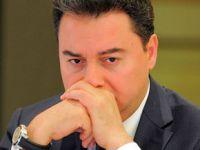 Ali Babacan'a eski bakanlardan büyük şok!