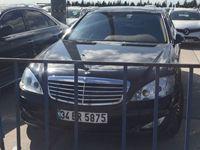 Yenikapı'daki lüks araç bakın kimin çıktı!