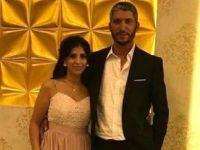 Pendik'te eşinin arkasından balkondan atlayan koca da öldü