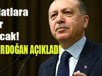 Cumhurbaşkanı Erdoğan'dan teşkilatlara önemli uyarı!