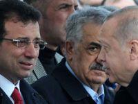 İmamoğlu, Erdoğan'ı İBB'ye davet edecek