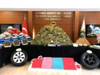 Pendik'te peş peşe uyuşturucu operasyonu: 22 gözaltı