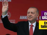 EYT'lilere güzel haber! Erdoğan talimatı verdi!