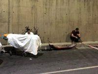 Pendik'te trafik kazası; 2 ölü 1 yaralı