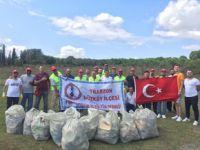 Pendikli Trabzonlulardan örnek davranış!