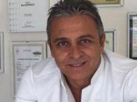 Pendik'in sevilen diş doktoru vefat etti
