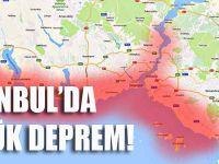 İstanbul'da büyük deprem, Pendik ve Tuzla