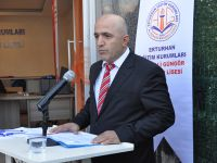 Pendik'e yeni Anadolu Lisesi