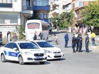 Pendik'te düğüne gidenlere silahlı saldırı: 1 ölü, 2 yaralı