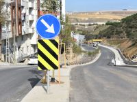 Ahmet Yesevi ve Fatih'e yeni cadde