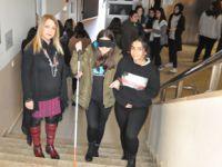 Melek Aknil Lisesi'nden Hayatın kenarında bırakmayın, hayata katın!