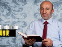 İbrahim Ciminli'nin acı günü!