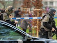 Avrupa'yı sarsan saldırı! Çok sayıda ölü var