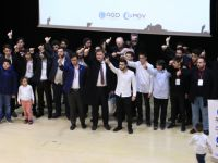 Anadolu Gençlik Derneği'nden Mekke'nin Fethi programı