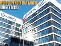 Medipol Üniversitesi Pendik Hastanesi Açıldı!