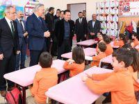 Tuzla'da 56 bin öğrenci yarıyıl tatiline girdi